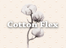 Cotton Flex